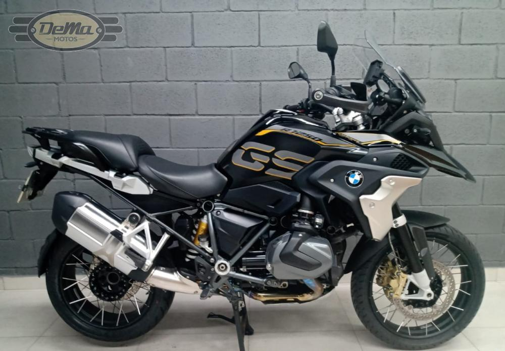 BMW R 1250 GS PREMIUM EXECUTIVE